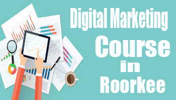 Digital Marketing Course in Roorkee