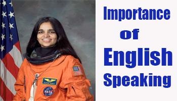 Importance of English Speaking