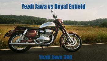 कैसे Jawa Yezdi देगी Royal Enfield Bullet को टक्कर: Comparison