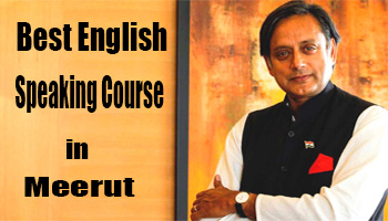 Best English Speaking Course in Meerut