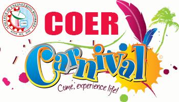 COER Management Carnival