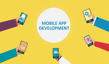 Best Mobile App Development Companies in Noida